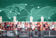 53% of respondents experienced supply chain disruptions in 2020