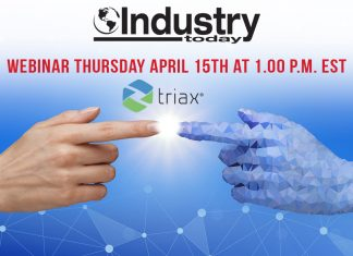 triax how digital transformation leads to operational excellence webinar banner