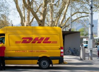 Delivery trucks are now a ubiquitous fixture of the city street – and that isn't changing anytime soon.
