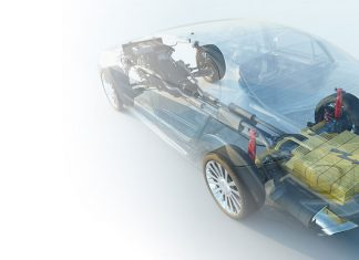 In electric vehicles, transmission differences, temperature regulation and powertrain differences affect the amount of required forgings.