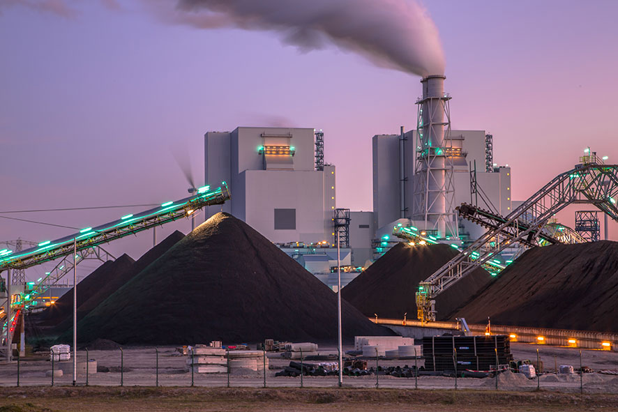 The Audit Policy may offer many facilities a tool to reduce regulatory liability and to further their own environmental stewardship. Image Source: iStock