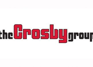 the crosby group logo