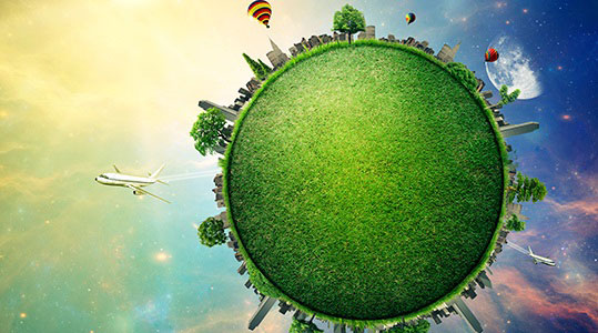 The most significant change expected is related to environmental and energy policy.