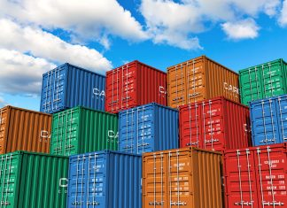 ways to use shipping containers for business
