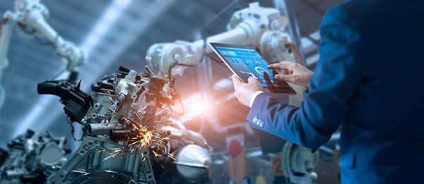 2021 manufacturing outlook