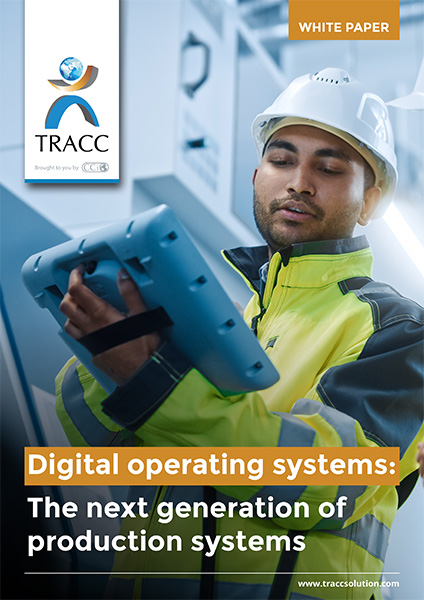 digital operating systems tracc whitepaper cover