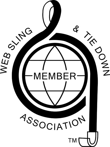 OZ Lifting Products LLC has joined the Web Sling & Tie Down Association (WSTDA), a technical organization dedicated to the safe operation of all synthetic web slings and tie downs.