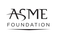 asme foundation logo