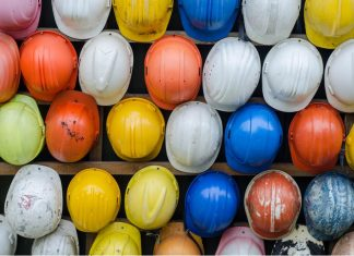 Builders are not allowed to perform construction jobs without being fully instructed on how the equipment is supposed to be applied.