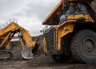 increasing operational efficiency in mining case study