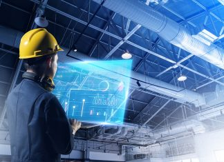 IoT technology tracks equipment use and collects data to offer manufacturers insights to maximize uptime and optimize customer service.