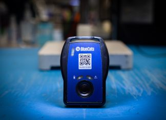 Solutions such as BlueCats SafetyTags™ provide a layer of accuracy. Data is digitally collected and assessed eliminating manual errors.