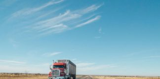 Supply chain efficiency comes down to shipping mode