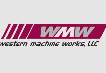 western machine works wmw logo