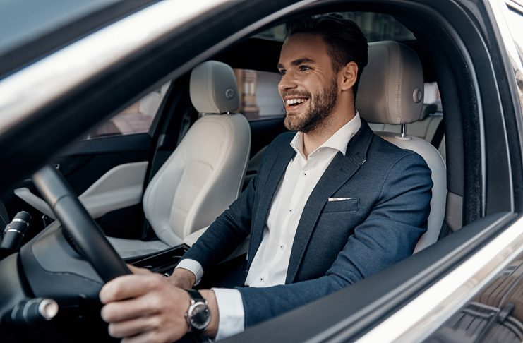 With the increased focus on the consumer experience, how do we evaluate experiences in the car?