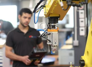 JPB Système was one of the first companies in France to establish and run an Industry 4.0 production process.
