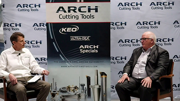 Jeff Cederstrom and Russell Riddiford discuss current industry trends.