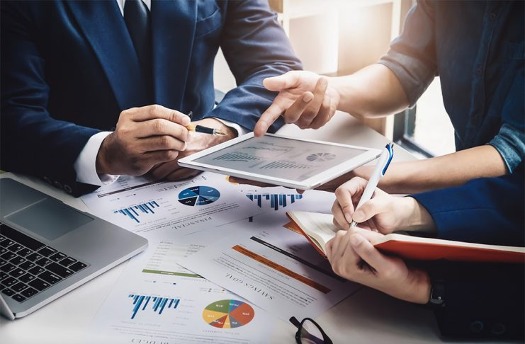 company value assessment, business appraisal