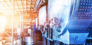 Digital transformation and automation can't stop at the factory floor