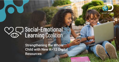 discovery education sel coalition
