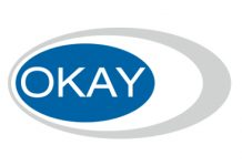 okay industries logo