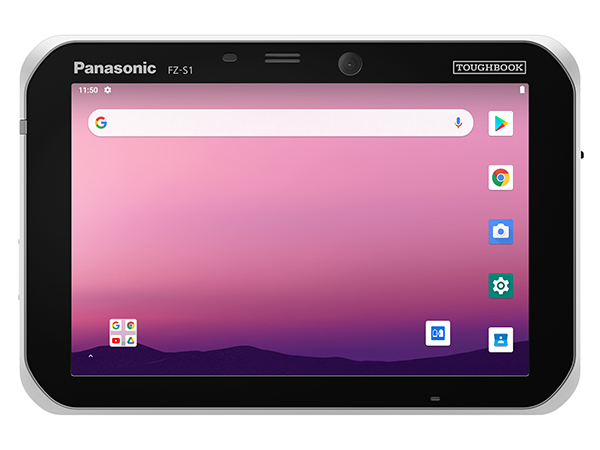 panasonic toughbook s1 rugged tablet