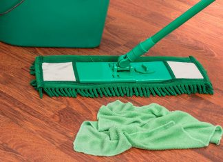 reduce cleaning costs