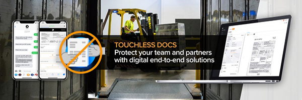 touchless docs