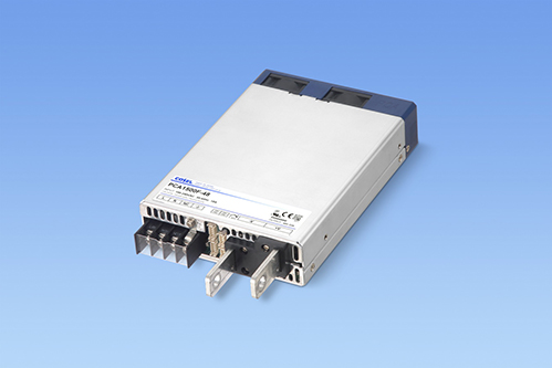 Designed for demanding applications, the PCA1500F combines the benefits of constant voltage, constant current and digital interface, simplifying designers' task when developing power systems.
