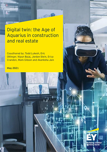 digital twin the age of aquarius in construction and real estate