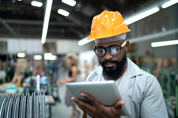 While almost all industrial companies want to transform their digital sales capabilities, less than one in ten have plans to act.