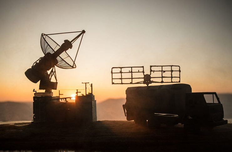 Defense AI Transportable applications like mobile radar platforms require no compromise computing designed for harsh environments.