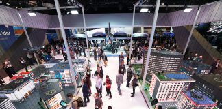 vicon bell booth smarcity case study