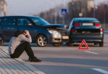 industrial vehicle accidents