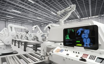 manufacturers must embrace a digital-first model to keep up with demand and maximize profitability