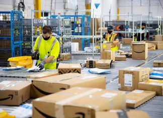Amazon's B2B marketplace has potential to surpass even its B2C marketplace - the hub hundreds of millions of consumers use daily.
