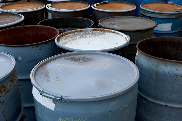 RCRA Organic Air Emission Standards require facilities to capture and control organic emissions and related hazardous waste air pollutants.