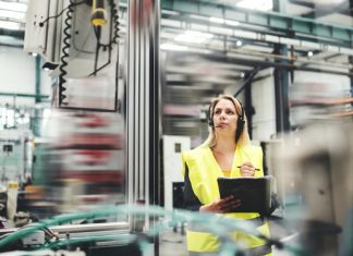 Women have had a huge impact helping manufacturers make gains in manufacturing, from sustainability to implementing cross-functional teams.