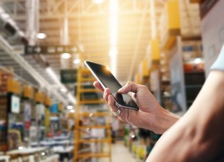 New technologies enable real-time visibility into factory operations.