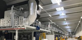 CCT Coating & Converting Technology is becoming part of Swiss ATP Adhesive Systems Group