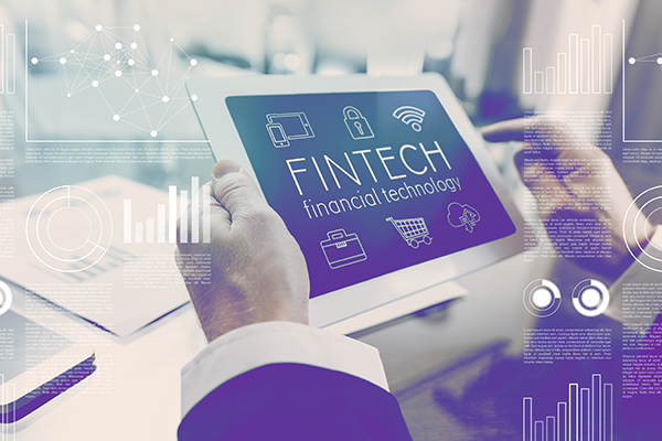 FinTechs can offer innovative cross-border solutions not available from your bank.