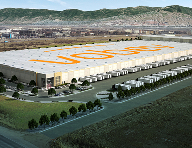 Located in Salt Lake City, UT, Vobev will open in Q4 2021 and streamline the entire beverage supply chain under one roof.