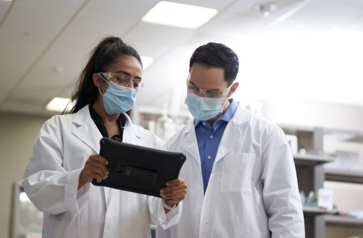 Manufacturers invest in digital transformation during COVID-19 pandemic