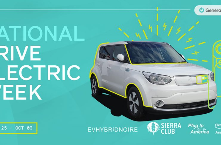 national drive electric week sept 27 - oct 1