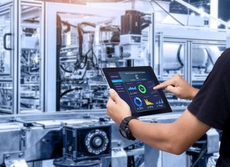 speech technology optimizing factory lines manufacturing