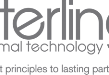 sterling thermal technology logo
