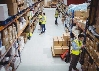 The human component of the warehouse industry is vital to the success of automation technologies.