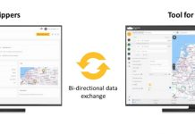 The IMPARGO ShipperPortal offers bi-directional data exchange between shippers and carriers.
