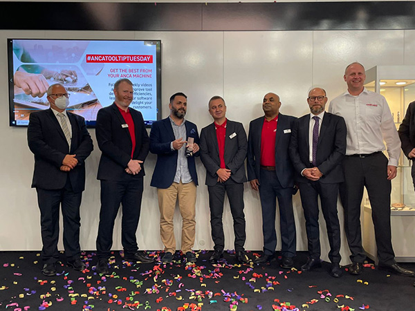 2021 winners are turcar anca tool of the year competition