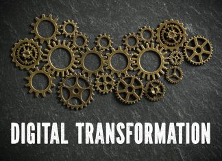 Digital transformation brings together all your moving parts.